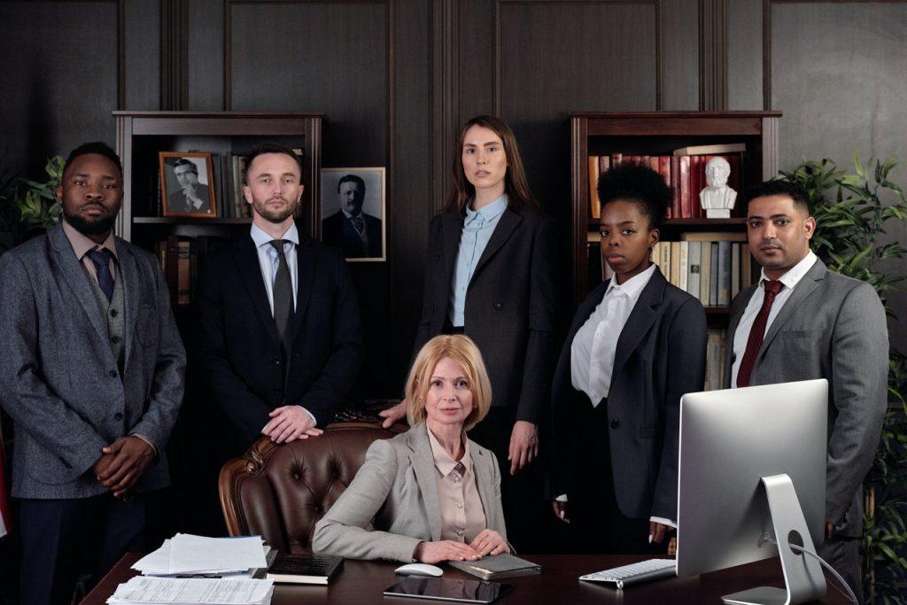 Legal Practice - SEO, Digital Marketing - Surchability